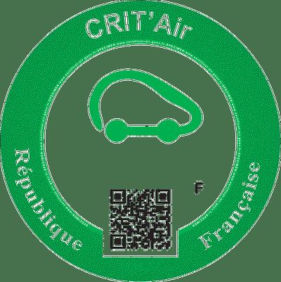 Crit'Air 0