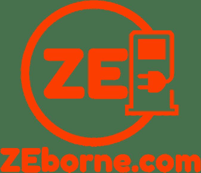 Logo Zeborne