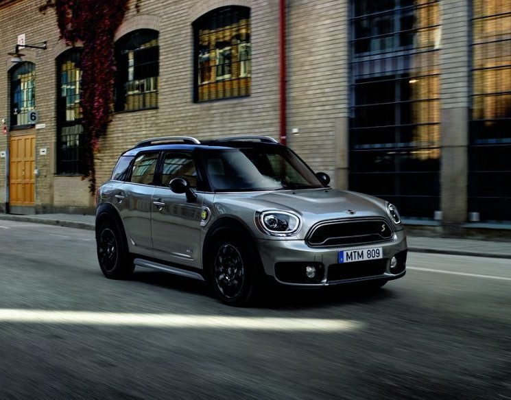 mini countryman hybride le grand nouveau sign mini cooper. Black Bedroom Furniture Sets. Home Design Ideas