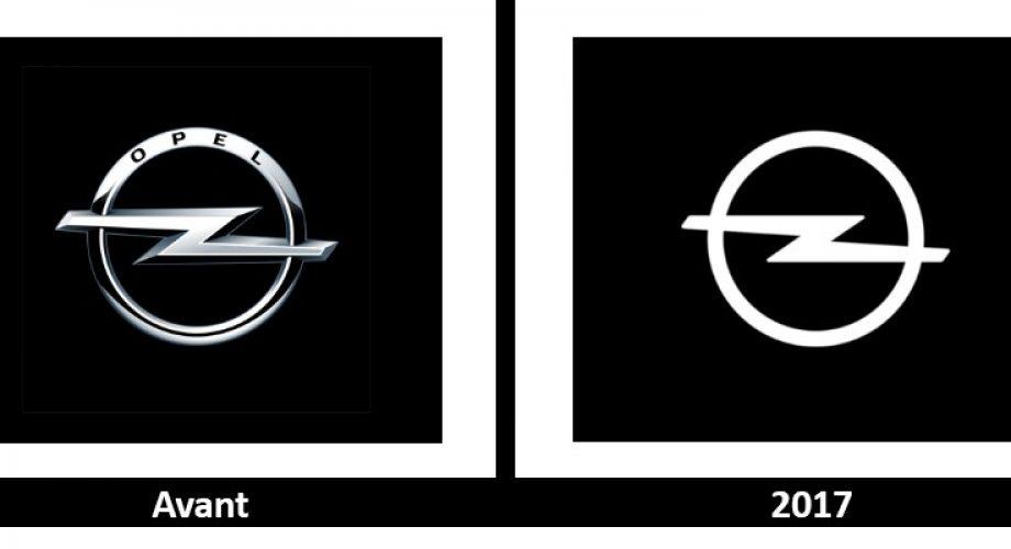 evolution logo opel