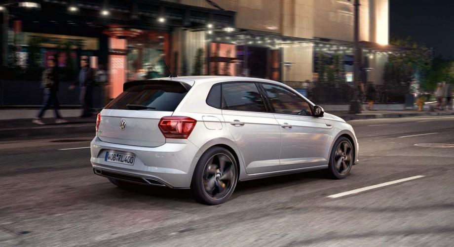 La nouvelle Volkswagen Polo, une voiture