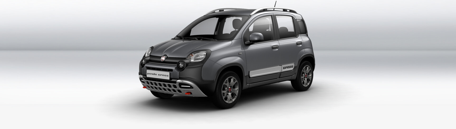 la nouvelle fiat panda cross webzine auto bymycar. Black Bedroom Furniture Sets. Home Design Ideas