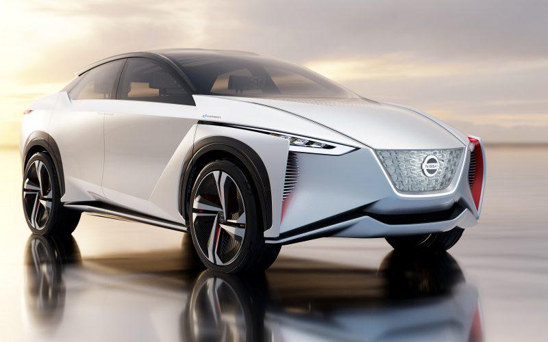 Concept Car Nissan BYmyCAR