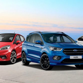 Portes Ouvertes FORD BYmyCAR