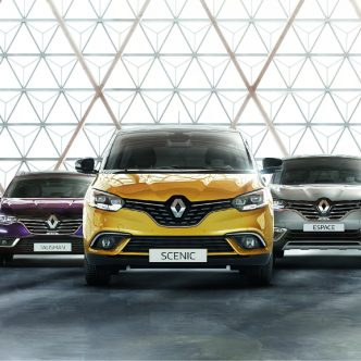 Outlet Days Renault BYmyCAR