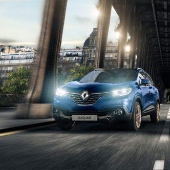 Renault Portes Ouvertes BYmyCAR