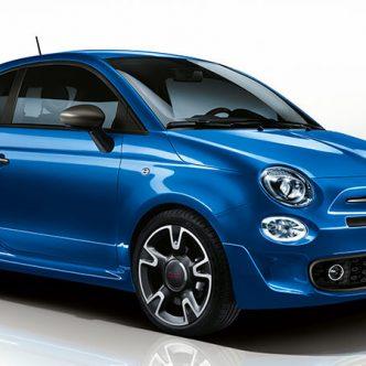 FIAT 500 jusqu'à 3800 € de remise