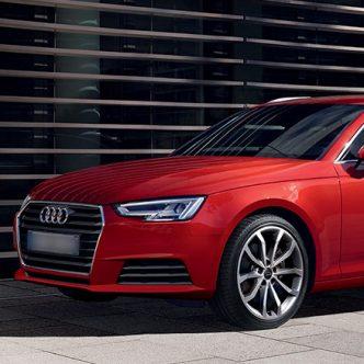 Audi A4 avant jusqu'à 15000 € de remise