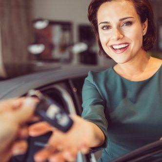 Commander voiture en ligne