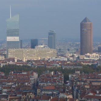 Lyon zone à faible émissions