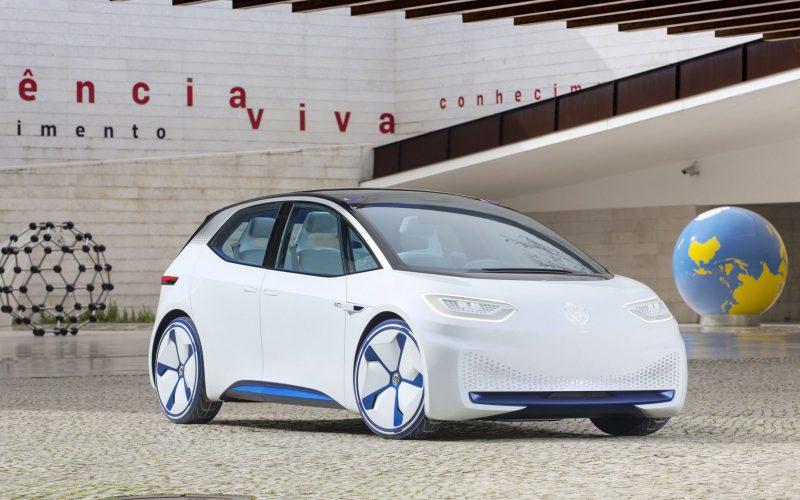 I.D Volkswagen