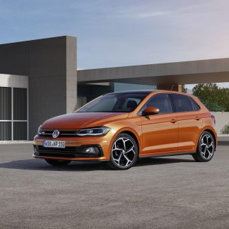 Volkswagen Polo dès 70€/mois