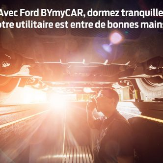 Nocturnes Ford BYmyCAR Fontaine
