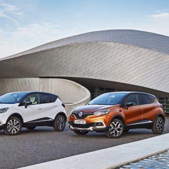 Vente Privée BYmyCAR Renault reprise + 1000€