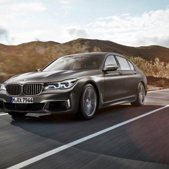BMW Série 7 Berline avantage client 27000 €