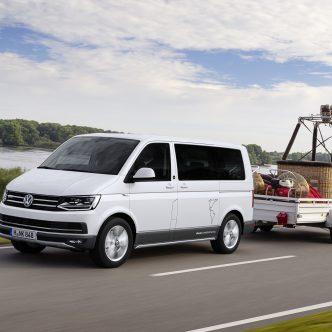 Volkswagen BYmyCAR Rent