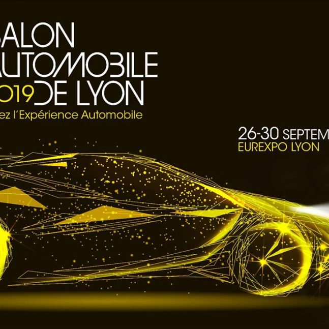 Salon de l'automobile de Lyon