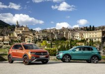 Volkswagen BYmyCAR Crédit Taux zéro sur gamme SUV