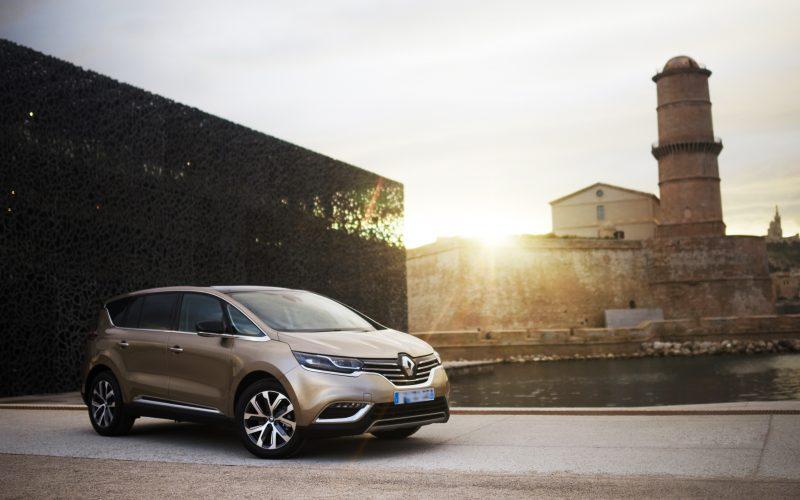 Renault Espace Reprise +7000 euros