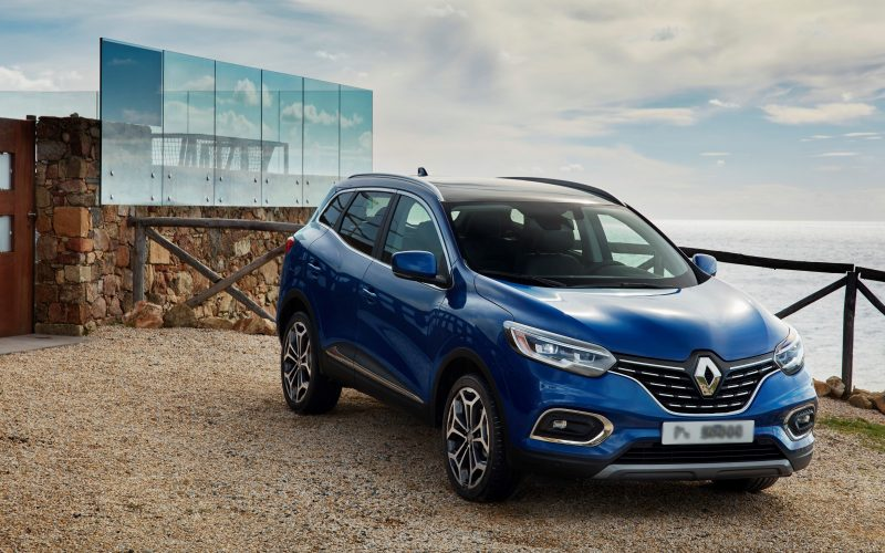 Renault Kadjar +5000 euros