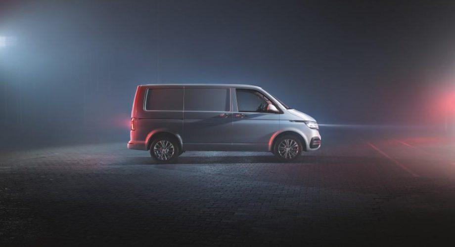 Aile Volkswagen Transporter 6.1 Utilitaires