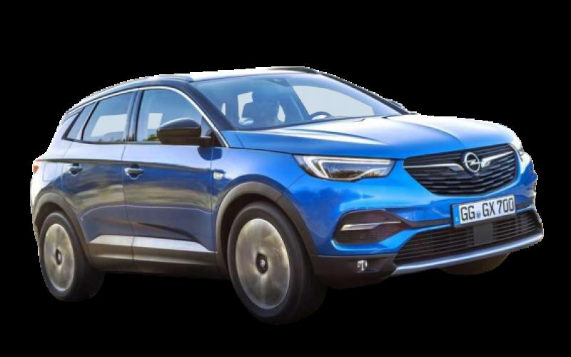 GrandLand X Opel BYmyCAR