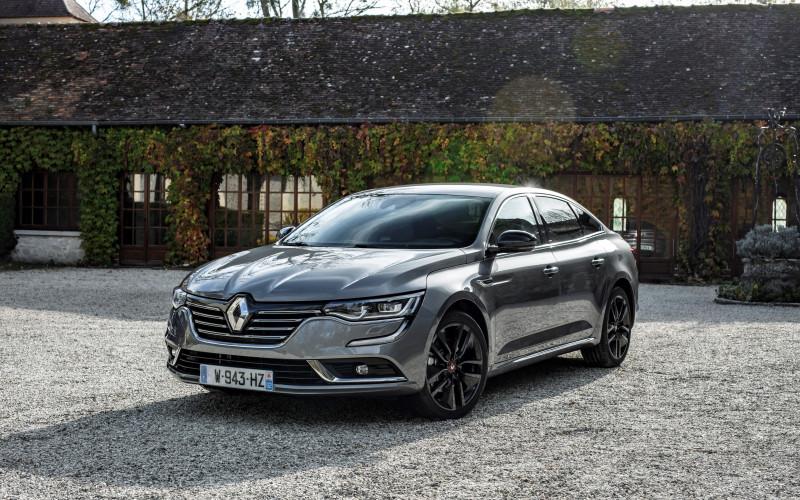 Renault Talisman BYmyCAR